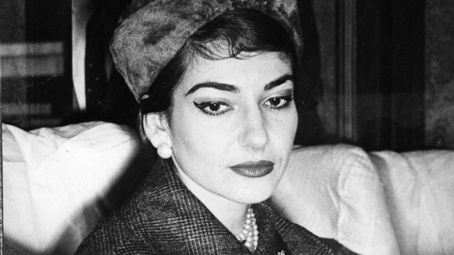 Maria Callas : un documentaire Arte révèle sa part d'ombre