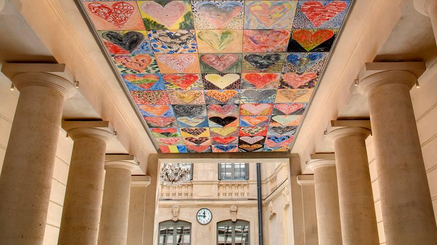 A Montpellier, des œuvres d'art exceptionnelles s'invitent dans un hôtel de luxe