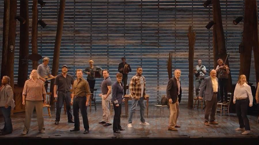 Une célèbre comédie musicale de Broadway retransmise sur Apple TV+