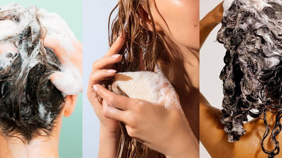 Les shampoings solides, une alternative compacte pour prendre soin de ses cheveux et de la planète