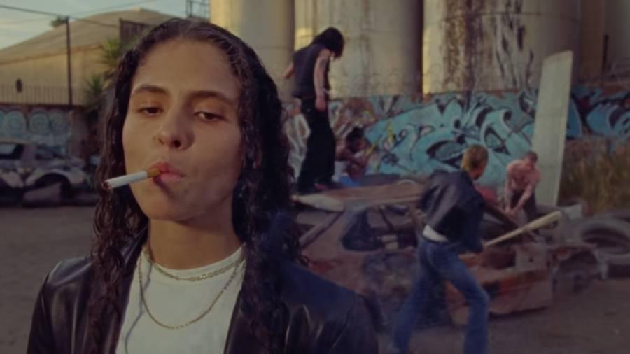 070 Shake : the anti-heroine of US rap