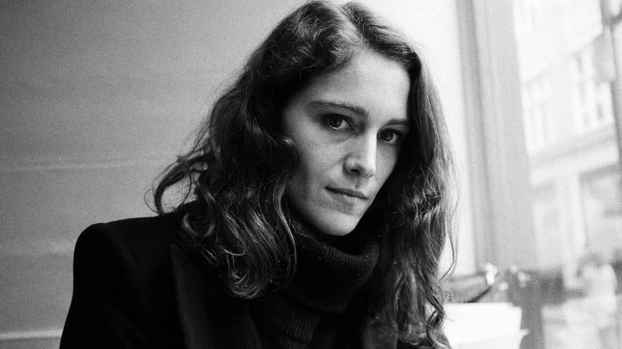 Ariane Labed en 2020 | Actrice, Photo en noir, Comédien