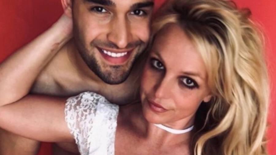 Britney Spears In 11 Outstanding Instagram Videos
